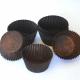 Капсулы круглые, корич. 30*18 мм, 100 шт