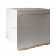 Коробка 30*30*30 см, белая