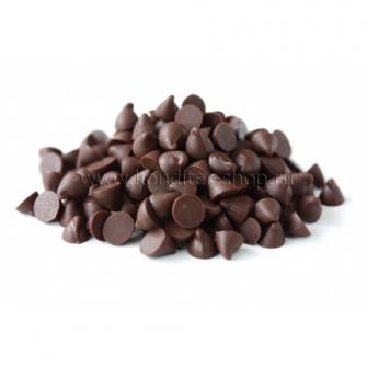 Глазурь шоколадная Master Martini,термостабильные капли, 500 гр