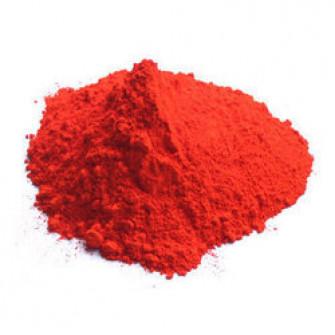 Жирорастворимый краситель Cake Colors, Аллюра красный, 10 г