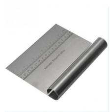 Шпатель металлический,  15х11,5 см