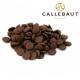 Шоколад Callebaut в таблетках, темный 54,5%, 100 гр