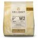 Шоколад Callebaut в таблетках, белый 28%, 400 гр
