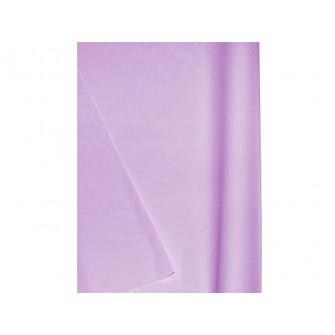 Бумага тишью сиреневая, 50х66 см, 10 л