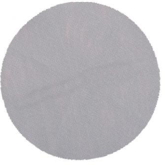 Коврик перфорированный круглый d 37.5 см