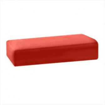 Сахарная мастика РэМ красная, 250 гр
