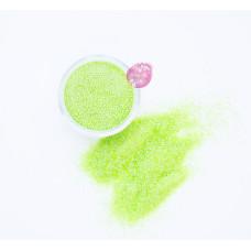 Пищевые блестки Лужайка 0,5-1 мм, 5 г
