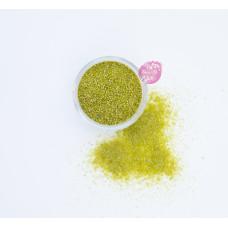Пищевые блестки Олива 0,5-1 мм, 5 г