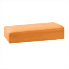 Сахарная мастика РэМ оранжевая, 250 гр