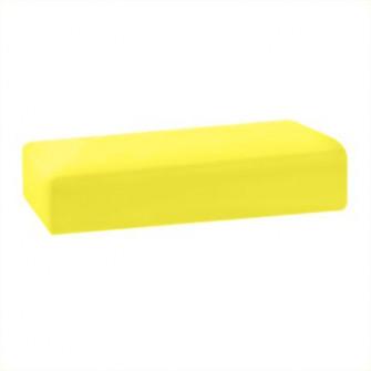 Сахарная мастика РэМ желтая, 250 гр