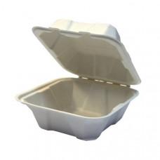 Коробка для бенто-торта, 15.4х15.2х8.8.см