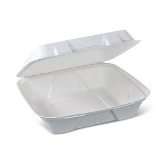 Коробка для бенто-торта, 20.6х20.3х8.5 см