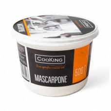 Сыр Маскарпоне Cooking 83%, 500 гр