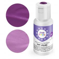 Гелевый краситель LILAC, Cake Colors, 20 гр