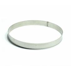 Кольцо перфорированное d8 h2 см