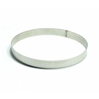 Кольцо перфорированное d24 h3 см