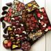 Клубника сублимированная слайсы, 50 гр