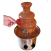 Шоколад Callebaut молочный для фонтана 37,8%, 2,5 кг