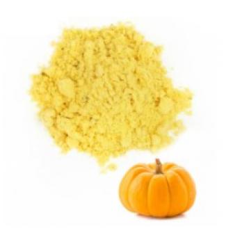 Краситель натуральный MIXIE Тыква желтая, 20 гр