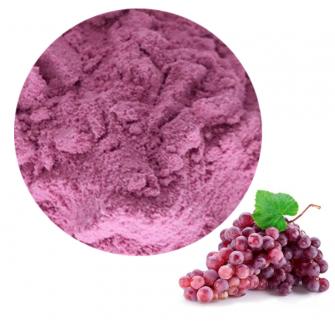 Краситель натуральный MIXIE Виноград фиолетовый, 25 гр