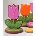 """Форма для пряников """"Цветок"""", 10 см"""