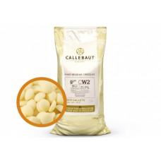 Шоколад Callebaut белый 25,9%, 10 кг