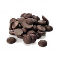 Шоколад Callebaut в таблетках, темный 54,5%, 1 кг