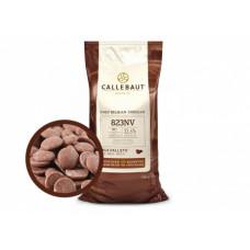Шоколад Callebaut в таблетках, молочный 33,6%, 10 кг