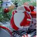 Форма для пряников с оттиском Дед Мороз №2, 9.5 см
