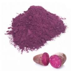 Краситель натуральный MIXIE Батат фиолетовый, 30 гр