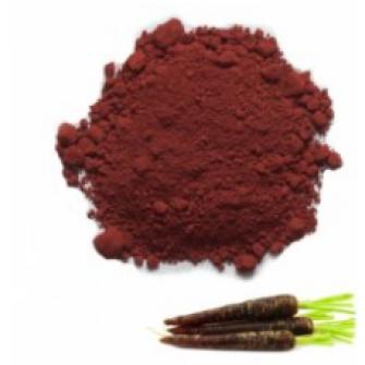 Краситель натуральный MIXIE Морковь черная, 30 гр