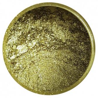 Кандурин MIXIE Настоящее золото, 10 гр