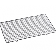 Решетка для глазирования, 40х25х1,5 см
