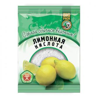 Лимонная кислота, 100 гр