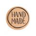 """Набор наклеек """"Hand made"""", 50 шт"""