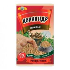 Кориандр молотый, 10 гр