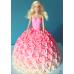 "Кукла для торта ""Ребекка"", 18х6х5 см"