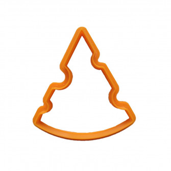 """Форма для пряников """"Кусок сыра №2"""", 8.5 см"""