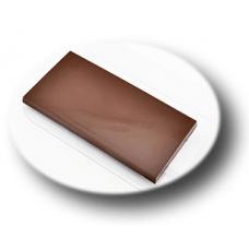 """Форма для шоколада """"Плитка Простая"""""""