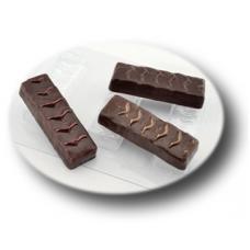 """Форма для шоколада """"Батончик классический"""""""