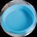"""Силиконовая форма для выпечки """"Круглая"""", d22 см"""