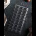 "Форма для шоколада ""Шоколад темный"", 15х7х1,5 см"