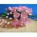 Тычинки для цветов бежевые, 94 шт