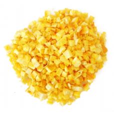 Манго сублимированное, кусочки 5-10 мм, 50 гр