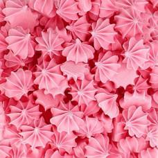 Мини-безе сахарные Розовые, 250 гр