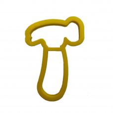 "Форма для пряников ""Молоток"", 10.5 см"