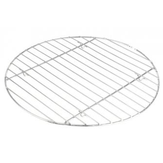 Решетка круглая для стекания глазури D40 см