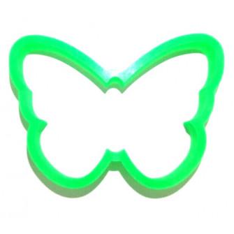 Форма для пряников Бабочка 9 см