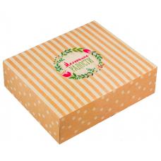 Коробка «Маленькие радости», 17х20х6 см