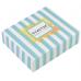 Коробка «Счастье рядом с тобой», 17х20х6 см